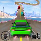 Tải Game xe stunt đua xe