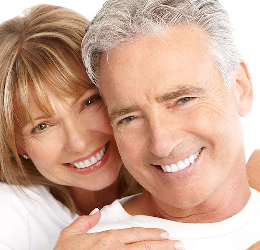 Dental Implants, Bridges & Dentures Tonbridge | Dental Practice Tonbridge
