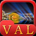 Valencia Offline Travel Guide icon