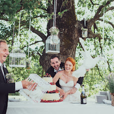 Wedding photographer Giulia Santarelli (santarelli). Photo of 30.06.2015