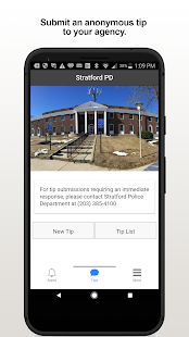 Stratford PD- screenshot thumbnail