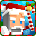 Cube Knight: Battle of Camelot icon