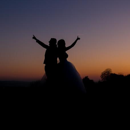Wedding photographer Kinga Stan (KingaStan1). Photo of 28.11.2017