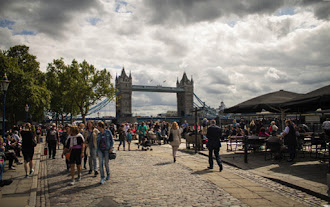 Things to do in London Bridge