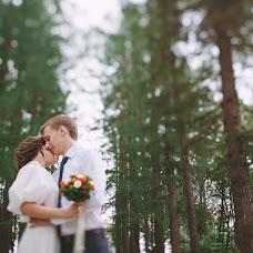 Wedding photographer Anna Kozhemyakina (littlephoto). Photo of 07.09.2015