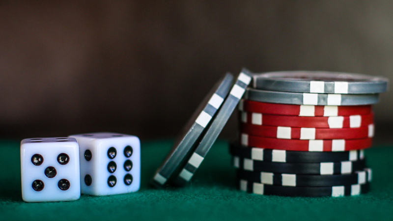 Positive Gambling Health Influences