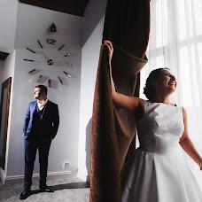Wedding photographer Aleksandr Vafik (BAFFIK). Photo of 01.11.2017