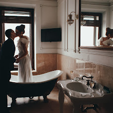 Wedding photographer Vladimir Lyutov (liutov). Photo of 18.02.2018