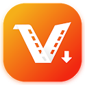 Vmate Video Downloader 2020 : Best Video status icon