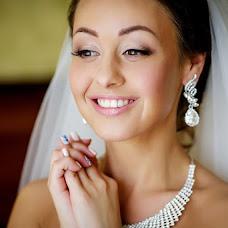 Wedding photographer Kseniya Popova (myyyy). Photo of 02.02.2016