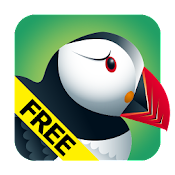 Puffin Browser - Fast & Flash
