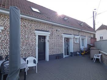 Maison 6 pièces 129 m2