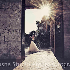 Wedding photographer Anna Sara Mastini (mastini). Photo of 17.03.2016