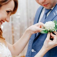Wedding photographer Valeriy Glinkin (VGlinkin). Photo of 12.09.2018