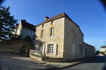 maison à Saint-Projet (46)