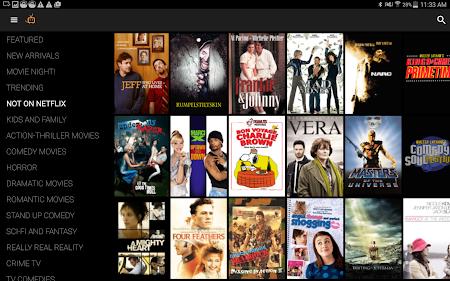 Tubi TV - Free TV & Movies 2.4.2 screenshot 295281