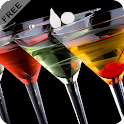 Non-Alcholic Cocktails icon