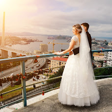 Wedding photographer Grigoriy Aksyutin (grinnn). Photo of 27.08.2014