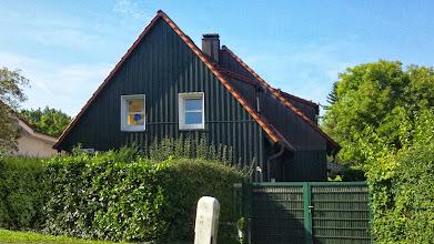 Photo: Wolfskuhler Weg 54, das ehemalige Gasthaus von Fritz Esken (im ersten Viertel des 20. Jahrhunderts).