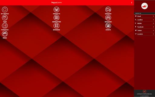 PeppaComm  screenshots 10