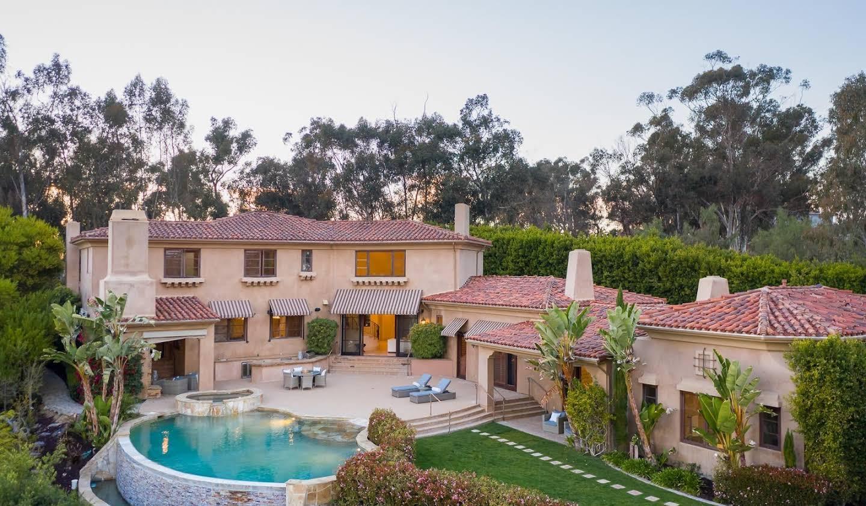 Maison avec piscine San Diego
