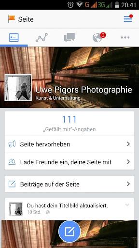 Uwe Pigors Photographie