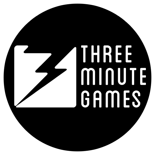 3 Minute Games LLC avatar image
