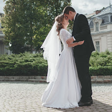 Wedding photographer Bogdan Gontar (bodik2707). Photo of 12.12.2017