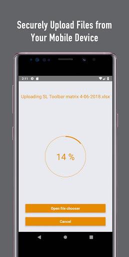 SmartRoom NextGen 1.3.2 screenshots 1
