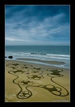 Photo: 'Portal', Stinson Beach, CA