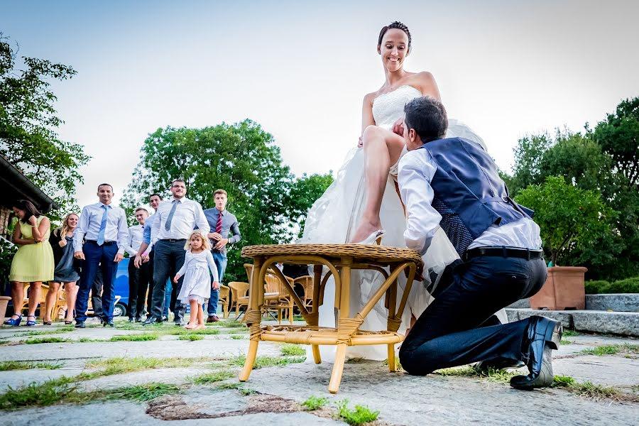Wedding photographer Alessandro Biggi (alessandrobiggi). Photo of 20.02.2016
