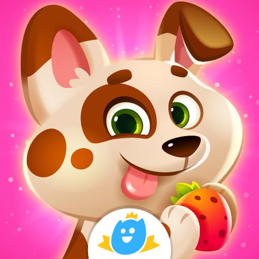Duddu –мой виртуальный питомец