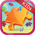 Funny Jigsaw Puzzles Game Free icon