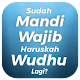 Download Sudah Mandi Wajib Haruskah Wudhu Lagi - Pdf For PC Windows and Mac