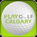 Play Golf Calgary icon