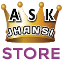 ASK Jhansi Store icon