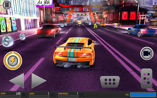 Road Racing: Highway Car Chase 1.05.0 screenshots 20