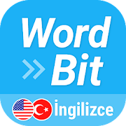 WordBit ingilizce (Kilit Ekranında öğren) icon