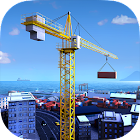 Construction Simulator PRO 17 icon