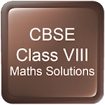 CBSE Class VIII Maths Solution 1.0
