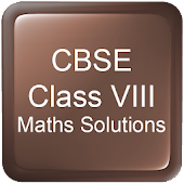 CBSE Class VIII Maths Solution