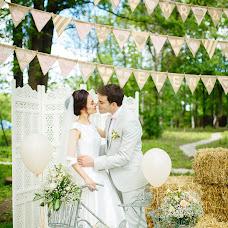 Wedding photographer Artem Dolzhenko (artdlzhnko). Photo of 19.07.2016
