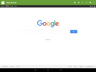 Kiosk Browser App Download For Android and iPhone 10