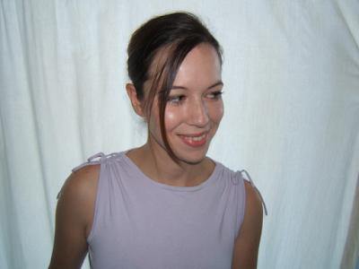 Abigail Richardson Schulte