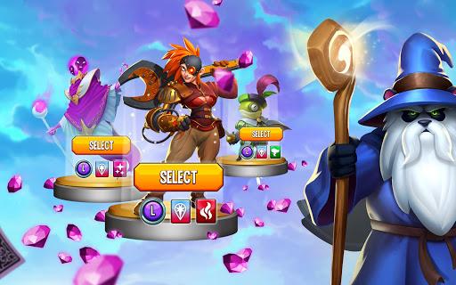 Monster Legends  screenshots 9
