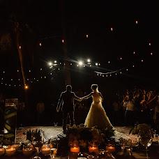Wedding photographer Magali Espinosa (magaliespinosa). Photo of 09.06.2018