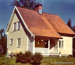 Photo: Oskarslund 1973