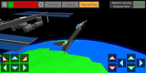 Manual Docking  captures d'écran 1