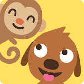 Sago Mini Zoo Icon