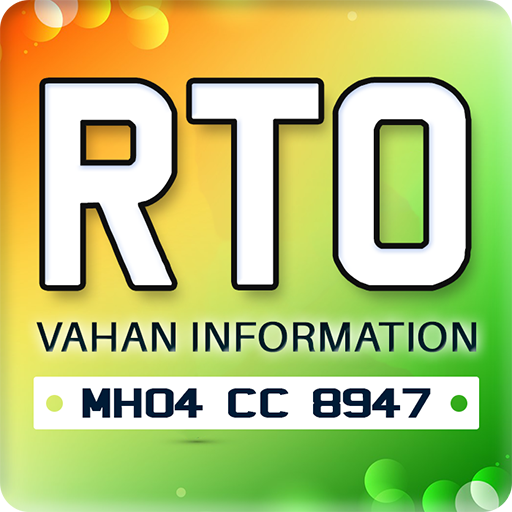 RTO Vehicle Info - Free VAHAN Registration Details